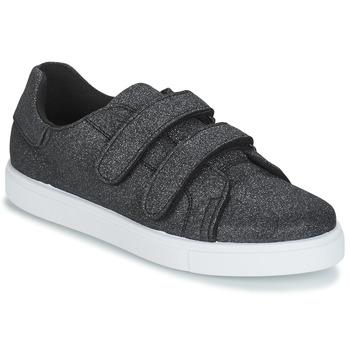 鞋子 女士 球鞋基本款 André ECLAT 黑色