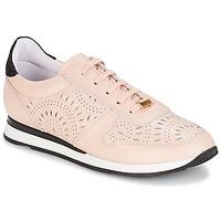 鞋子 女士 球鞋基本款 André OPALINE 米色