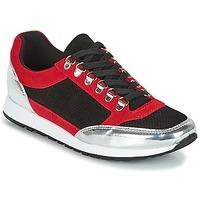 鞋子 女士 球鞋基本款 André SKA 红色