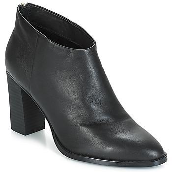 鞋子 女士 短靴 André ADRIANA 黑色