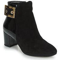 鞋子 女士 短靴 André ESSRA 黑色