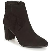 鞋子 女士 短靴 André LEONOR 黑色