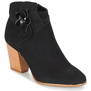 鞋子 女士 短靴 André HEVA 黑色