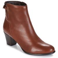 鞋子 女士 短靴 André PASSIONA 棕色