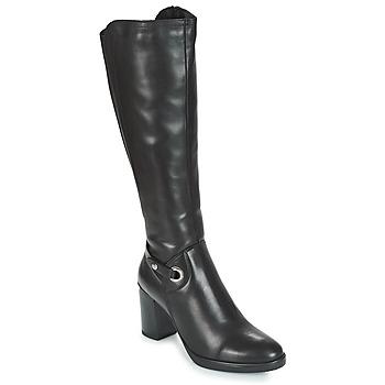 鞋子 女士 都市靴 André ALBA 黑色