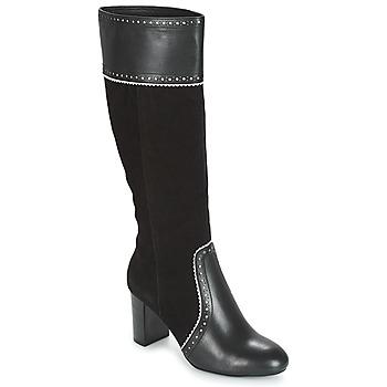 鞋子 女士 都市靴 André DOLORES 黑色