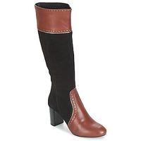 鞋子 女士 都市靴 André DOLORES 棕色