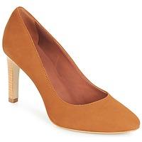 鞋子 女士 高跟鞋 André MANUELA 驼色