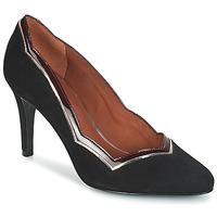 鞋子 女士 高跟鞋 André PIERA 黑色