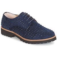 鞋子 女士 德比 André CLAVA 藍色