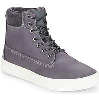 鞋子 女士 短筒靴 André HUSSARD 灰色