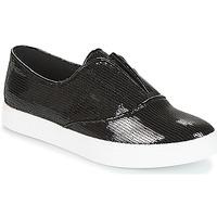 鞋子 女士 球鞋基本款 André COSMIQUE 黑色