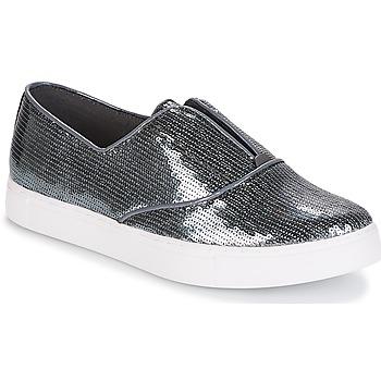 鞋子 女士 平底鞋 André COSMIQUE 银色