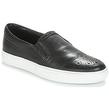 鞋子 女士 平底鞋 André ASTRIDA 黑色