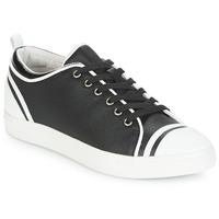鞋子 女士 球鞋基本款 André LEANE 黑色 / 白色