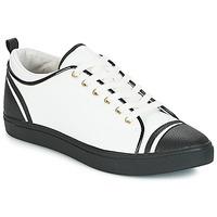 鞋子 女士 球鞋基本款 André LEANE 白色