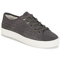 鞋子 女士 球鞋基本款 André STARLIGHT 灰色