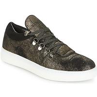 鞋子 女士 球鞋基本款 André ALPINE 黑色