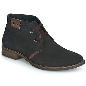 鞋子 男士 短筒靴 André IMPERIAL 海蓝色