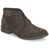 鞋子 男士 短筒靴 André IMPERIAL 灰褐色