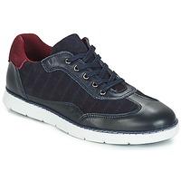 鞋子 男孩 球鞋基本款 André TITAN 海蓝色