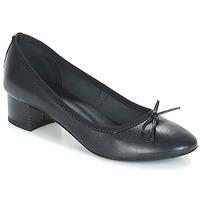 鞋子 女士 平底鞋 André POETESSE 海蓝色