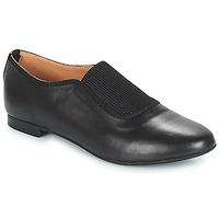 鞋子 女士 德比 André PERLITA 黑色