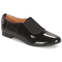 鞋子 女士 平底鞋 André PERLITA 黑色