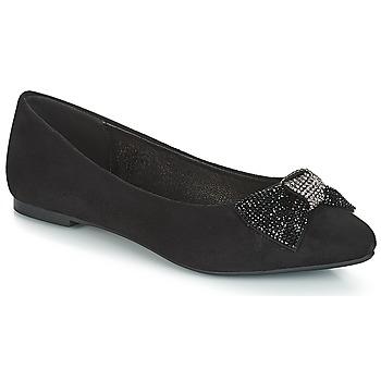 鞋子 女士 平底鞋 André FAUTIVE 黑色