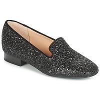 鞋子 女士 皮便鞋 André ATOMIC 黑色