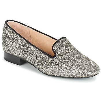 鞋子 女士 平底鞋 André ATOMIC 银灰色