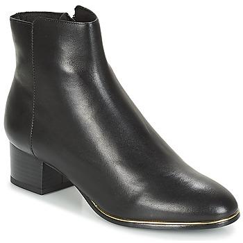 鞋子 女士 短筒靴 André FLORENTINE 黑色