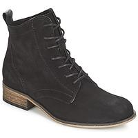 鞋子 女士 短筒靴 André GODILLOT 黑色