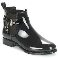 鞋子 女士 雨靴 André THAMES 黑色