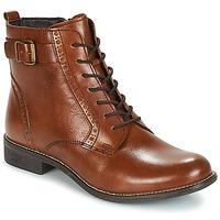 鞋子 女士 短靴 André CHEPTELA 棕色