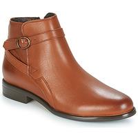 鞋子 女士 短筒靴 André TACOS 棕色