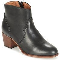 鞋子 女士 短靴 André TORFA 黑色