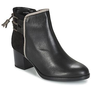 鞋子 女士 短靴 André TIRON 黑色