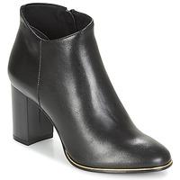 鞋子 女士 短靴 André FANY 黑色