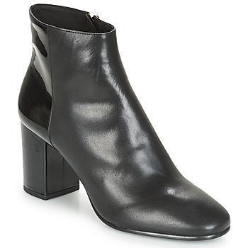 鞋子 女士 短靴 André FEMINI 黑色