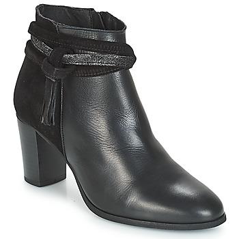 鞋子 女士 短靴 André TIARA 黑色