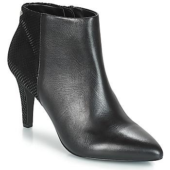 鞋子 女士 短靴 André FONTANA 黑色