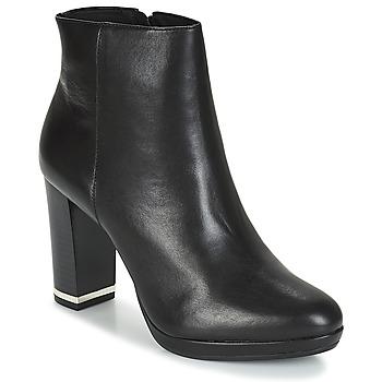 鞋子 女士 短靴 André FRANCA 黑色