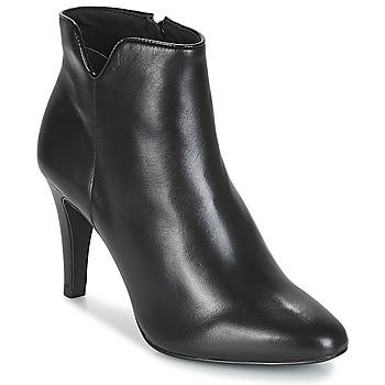 鞋子 女士 短靴 André FARA 黑色