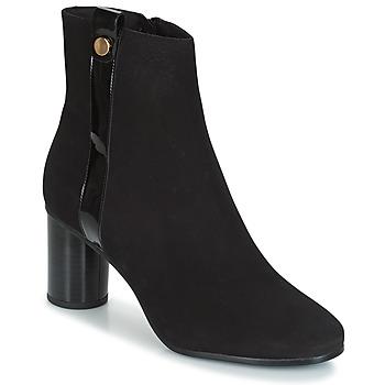 鞋子 女士 短靴 André FILO 黑色