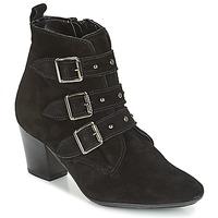鞋子 女士 短靴 André TRACY 黑色