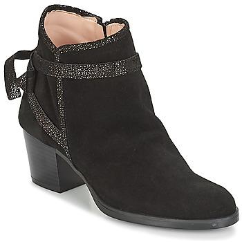 鞋子 女士 短靴 André ADENE 黑色