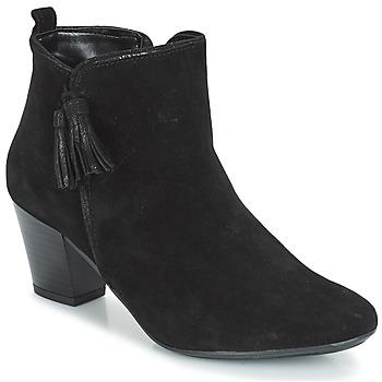 鞋子 女士 短靴 André TINETTE 黑色
