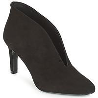 鞋子 女士 短靴 André FILANE 黑色