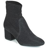 鞋子 女士 短靴 André FAROUCHE 黑色